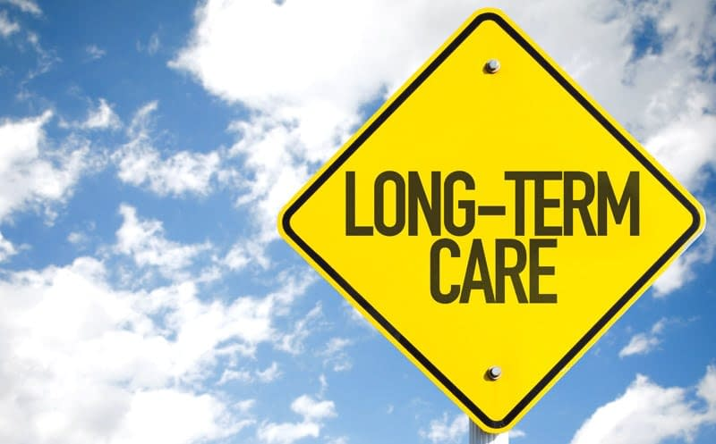 Long-term care is a warning sign you should pay attention to. Long-term care insurance (LTCI) may be an option.