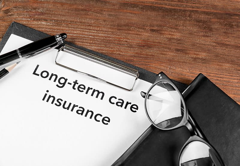 Long-Term Care Insurance provides some protection against financial catastrophe. But for most of us, it would be a waste of money.