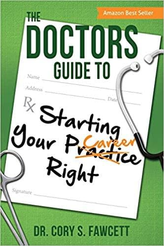 Guide Book to Starting Your Medical Career