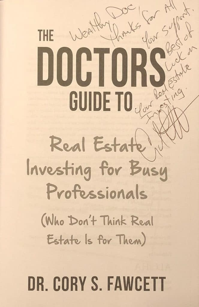 Doctors Should Learn About Real Estate Investing